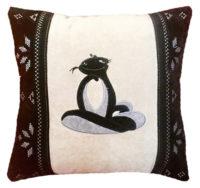 подарок подушка