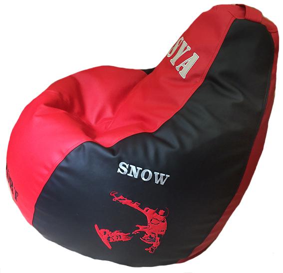 кресло мешок груша спорт
